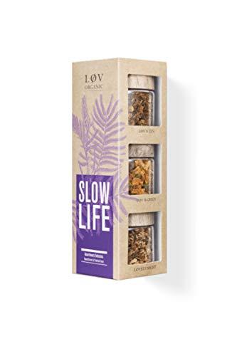 Kusmi Tea - Slow Life gift set