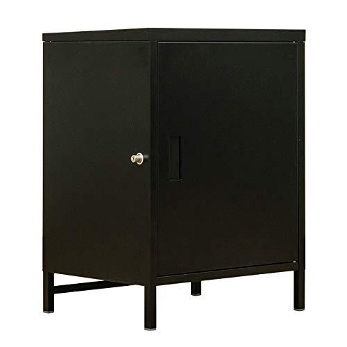 DELIO 宅配ボックス大容量1ドア 個人宅 80L ブラック JAC-50BK