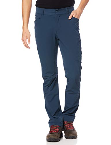 Millet Wanaka Fall Stretch Pant Hiking Pants, Orion Blue, S Mens