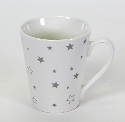Werner Voß Kaffeebecher 'Starway' aus Porzellan