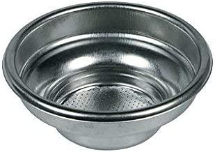 Genuine Gaggia (996530006133) 11011693 1 Cup Filter Basket (Pressurised)