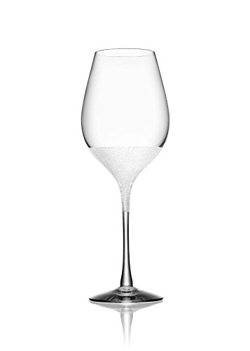 ORREFORS More 4/Bicchieri da Vino Rosso//Bianco Great Tableware And Party Drinksware