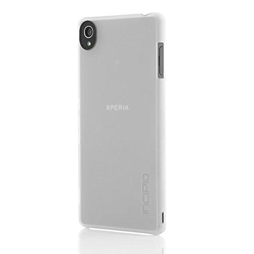 Sony Xperia Z3 Case, Incipio [Thin] Feather Case for Sony Xperia Z3-Frost