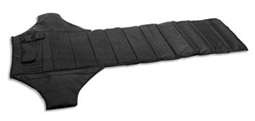 VooDoo Tactical Roll Up Shooter's Mat Black...
