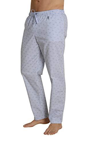 El Búho Nocturno - Pantalón Pijama Suelto Hombre | Pantal