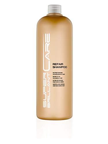 Super Brillant Care Repair Shampoo 1000 ml