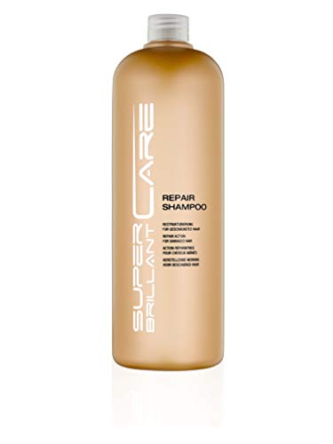 Super Brillant Care Repair Shampoo 1000 ml