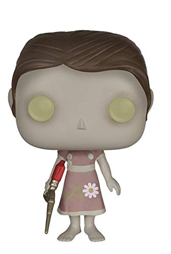 Funko Pop Games Bioshock Little Sister