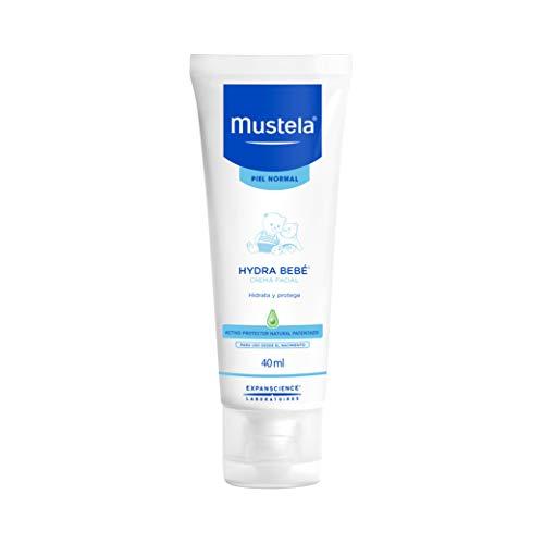 Mustela, Crema corporal - 50 ml