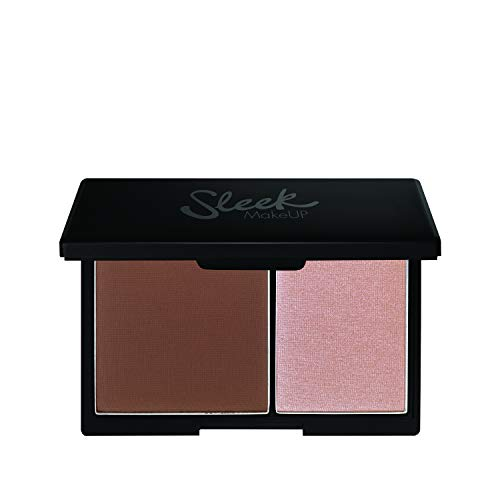 Sleek MakeUP Face Contour Kit Light 14g