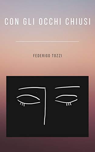 Con gli occhi chiusi (illustrated)