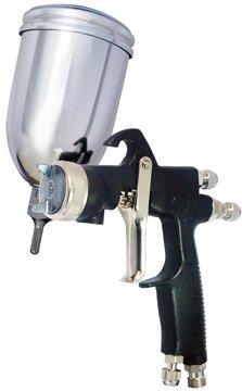 デビルビス 重力式スプレーガン Φ1.5mm口径(カップ付セット) LUNA2-R-246PLS-1.5G-K