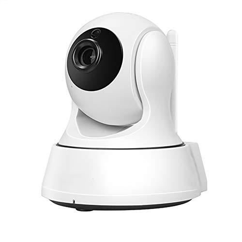 LHNEREGLHNEREG 1080P IP-Kamera, WiFi-Überwachungskamera Für Den Innenbereich Mit Nachtsicht, IP-Funküberwachung, Babyphone,UK