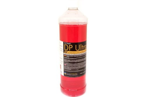 aquacomputer double protect ultra rot