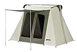 Kodiak Canvas Flex-Bow 4 Person Canvas Tent