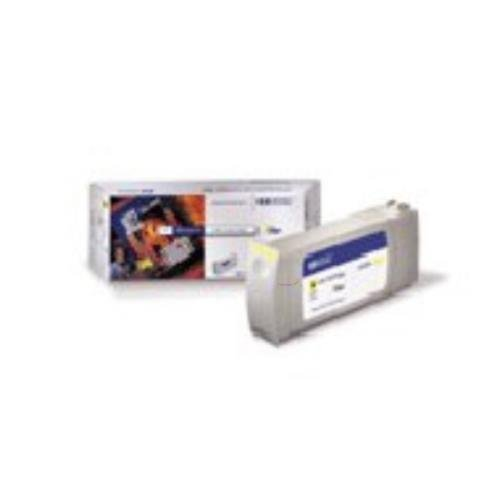 HP c4933a cartucho de tinta–Cartucho de tinta para impresoras (amarillo, HP Designjet 5000, 5000ps, 5500, 5500ps, Inyección de tinta, -40–60°C, 114x 56x 320mm)