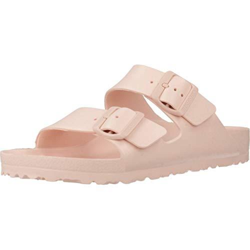Birkenstock Arizona, Damen Wasserschuhe, pink, 38 EU (5 UK)