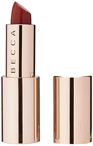 Becca Ultimate Lipstick Love, Burgundy, 0.12 Ounce