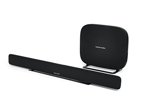 Harman Kardon Omni Bar Plus Barra de Sonido