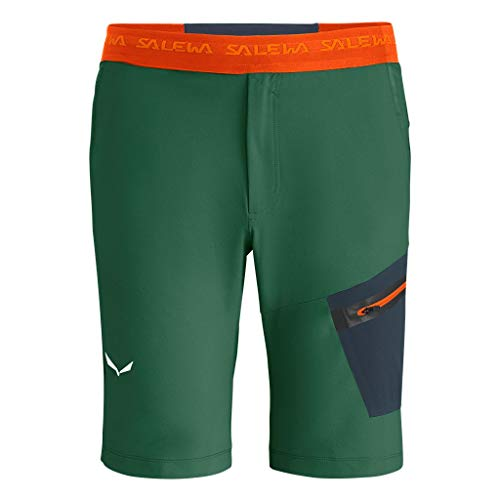 Salewa Herren Pedroc DST M Bermuda Shorts, Myrtle/4570, 54/2X