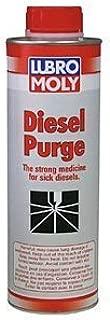 LiquiMoly IAP2005 Liqui Moly Diesel Purge, Case of 4