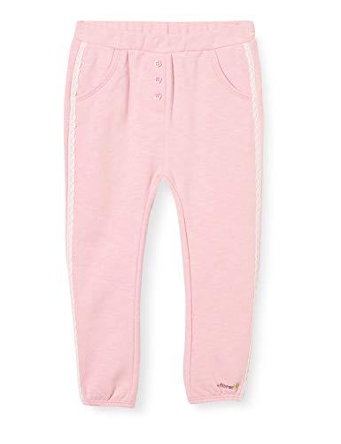 s.Oliver Junior Baby-Mädchen Hose, 4145 Puder pink, 74