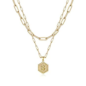 Best letter necklace for women Reviews