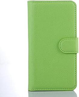 حافظات محفظة - حافظة هاتف Sóny Xperia XA/XA Dual F3111 F3113 F3112 F3115 غطاء محفظة جلد غطاء هاتف Capa Coque Slot Fundas (...