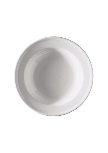 Thomas\' Trend - 6 x Suppenteller 24cm/FA, Weiß