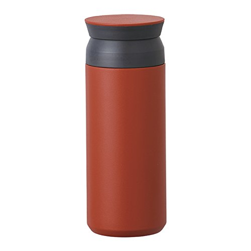 Travel Tumbler 500ml, Red