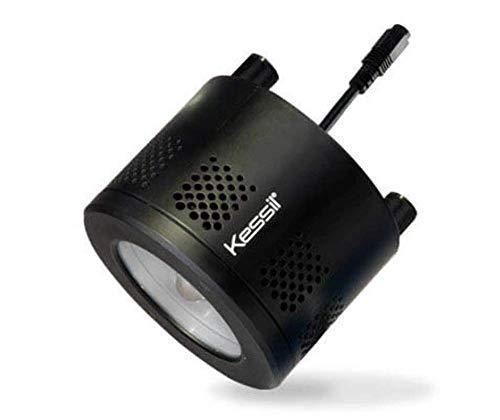 Kessil A360WE Controllable LED Aquarium Light, Tuna Blue by Kessil