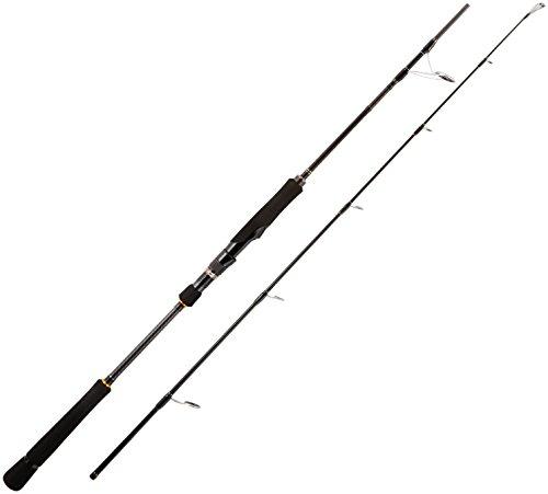 メジャークラフト釣り竿スピニングロッド3代目クロステージジギング2ピースCRXJ-S602/36.0フィート