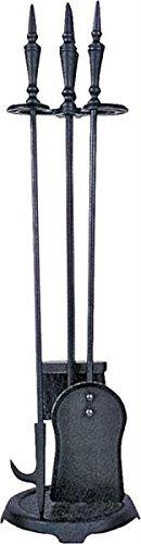Catálogo para Comprar On-line Accesorios de chimenea más recomendados. 2