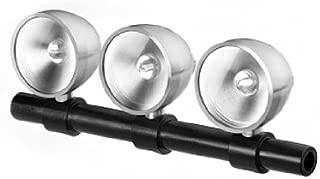 G-Made 51409S R1 LED Lightbar (3 Lights)