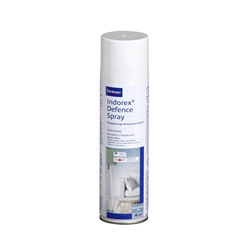 INDOREX Spray 250 ml 250 Milliliter