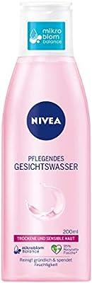 NIVEA Pflegendes Gesichtswasser für
