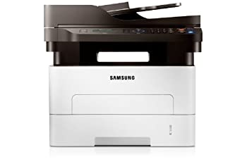 Samsung Multifunction Xpress SL-M2875FW Wireless Monochrome Printer with Scanner Copier and Fax