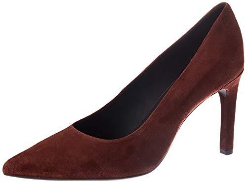 GEOX D FAVIOLA C WINE Women's Court Shoes Stiletto size 39(EU)