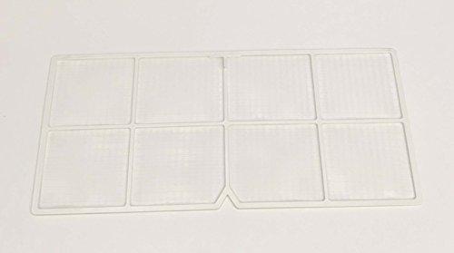 Filtro de CA del acondicionador de aire del OEM LG específicamente para BD101, BD-101, BD123, BD-123, BD81, BD-81