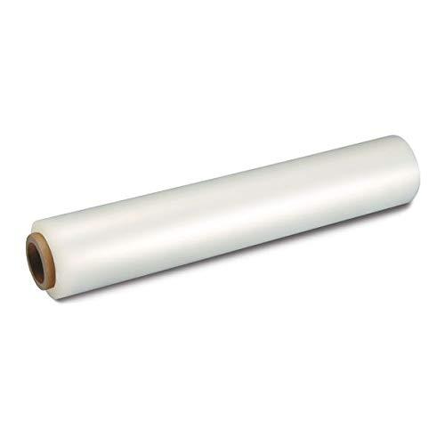 Film plástico embalaje Transparente, ancho 50 cm, longitud 150 metros, 1,8 kg   Sumicel