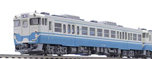 TOMIX Nゲージ JR キハ47 0形ディーゼルカー JR四国色セット 2両 98091 鉄道模型 ディーゼルカー