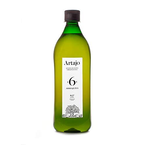 Artajo 6 Arbequina Aceite de Oliva Virgen Extra 1000 ml