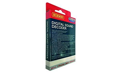 Hornby R7142 TTS Sound Decoder - Class P2 Zubehör - Power & Kontrolle, Multi