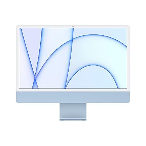 2021 Apple iMac...