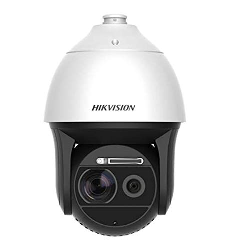 Buy Discount HIKVISION DS-2DF8436IX-AELW 4MP Outdoor 36× Network IR Speed Dome PTZ Camera with 5.7m...