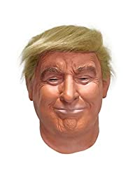 Best Trump Mask for 2019 anti-trump resistance alliance