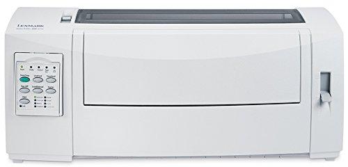 Lexmark 2500 Series Forms Printer 2590N+ (11C0118) (Renewed)