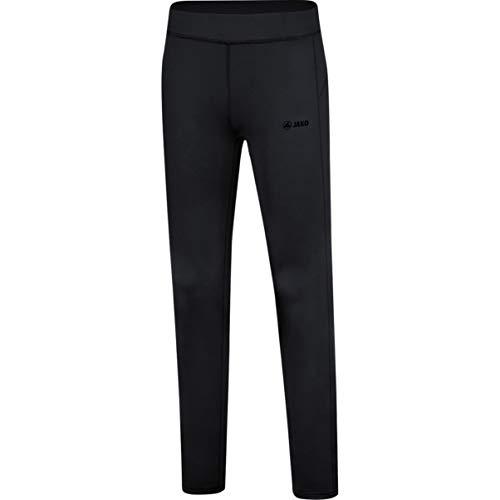 JAKO Damen Jazzpants Shape 2.0, schwarz, 44, 6549
