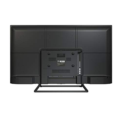 TD Systems Televisor 3X HDMI, VGA, USB, 1100 PCI Hz, Grabador Reproductor, DVB-T2/C/S2 Modo Hotel - K40DLX11F 40 Pulgadas miniatura