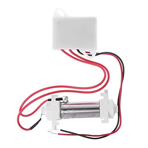Crying AC220V 20 0mg de Tubo generador de ozono Adecuado para Bricolaje Tratamiento de Agua Purificador de Aire Inicio Nuevo